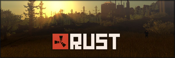 Steam Rust хостинг